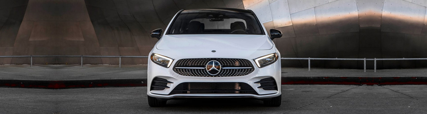 Mercedes Benz A Class >> 2019 Mercedes Benz A Class Sedan Mercedes Benz Colorado Springs