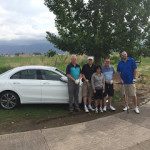 Fore CAL Golf Tournament 2016