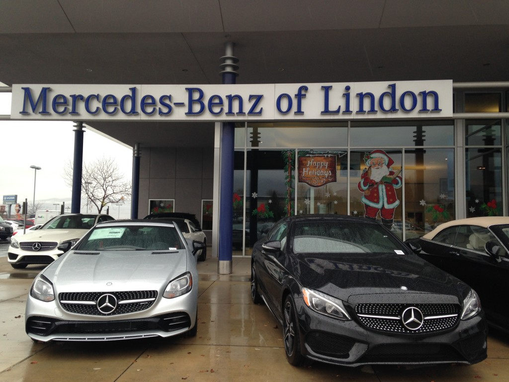 Best Sedans Under 30K >> The Luxury of Experience | Mercedes-Benz of Draper