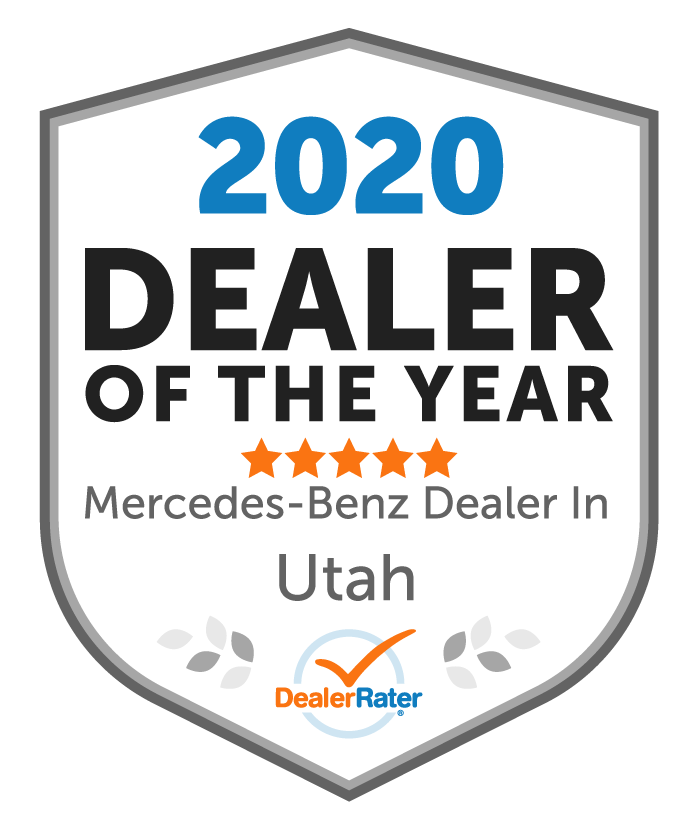 2020 Dealer of the Year Award