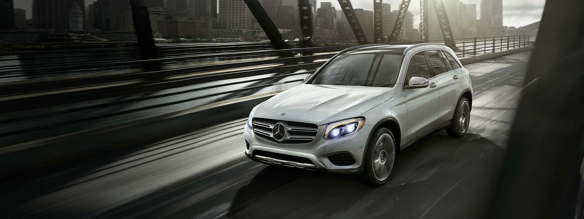 Lease a 2019 GLC 300 for $499 a month for 36 months.