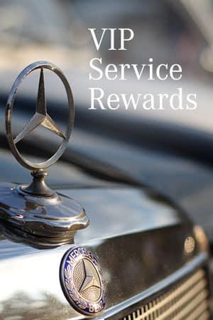 MB Draper - VIP Service Rewards