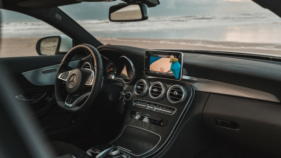 Get Entry Level Luxury With The Mercedes Benz C Class Mercedes Benz Of Draper