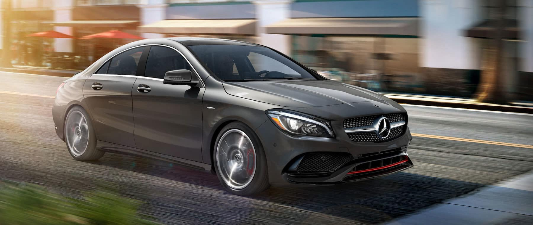 Mercedes-Benz of Draper CLA