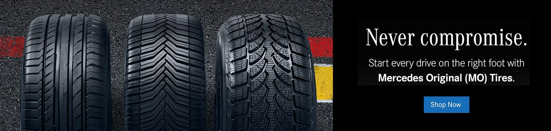 Shop Mercedes-Benz of Draper Tire Center
