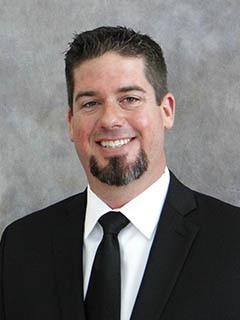 Jason Downing