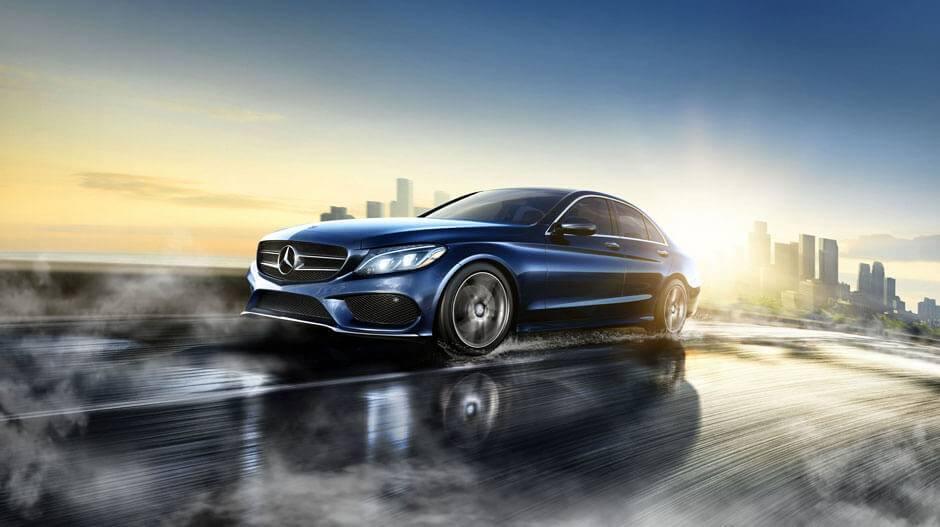 2017 Mercedes-Benz C-Class Performance