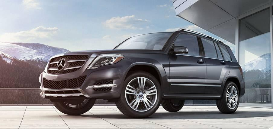 Used mercedes benz glk for sale at mercedes benz of el for Mercedes benz of el dorado hills