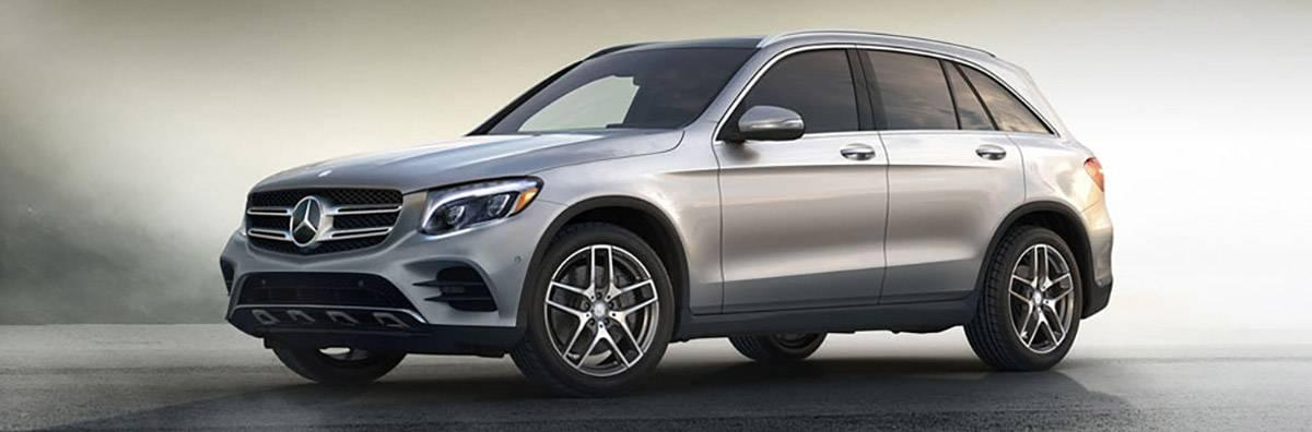 Used mercedes benz glk for sale at mercedes benz of el for Mercedes benz of el dorado