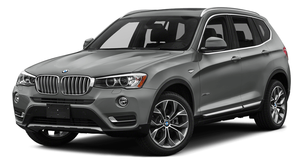2017 Mercedes Benz GLC. 2017 BMW X3
