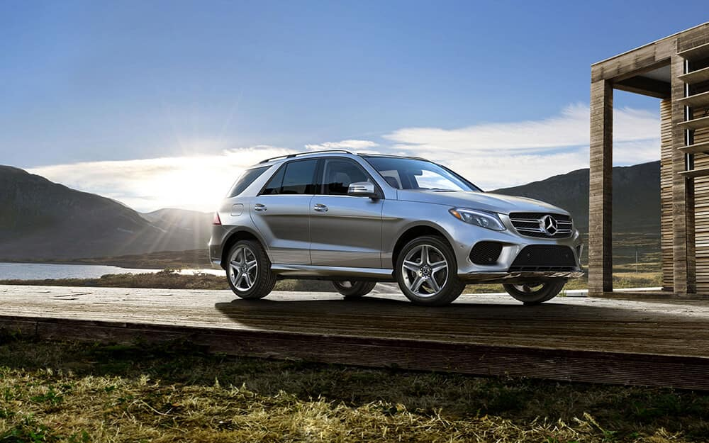 Mercedes benz gle suv vs bmw x5 which is best for me for Mercedes benz of el dorado hills