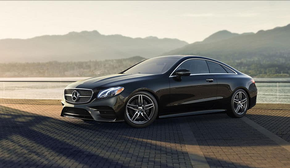 The 2017 mercedes benz e class vs the 2017 bmw 5 series for Mercedes benz of el dorado hills