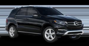 2018 GLE SUV