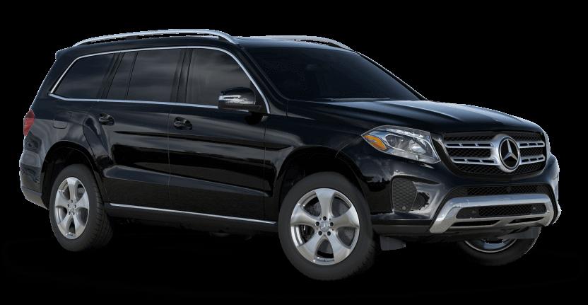 2018 GLS SUV