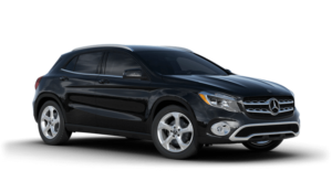 2018 GLA SUV