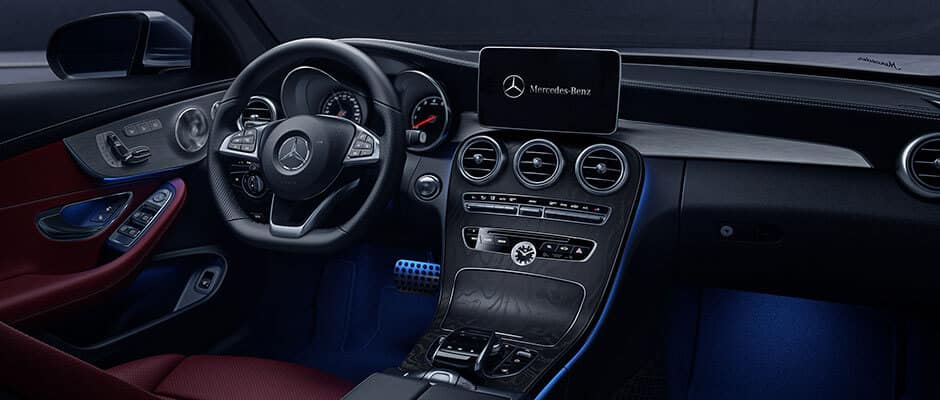 Amazing How Do You Use Your Mercedes Benz Touchpad Controller?