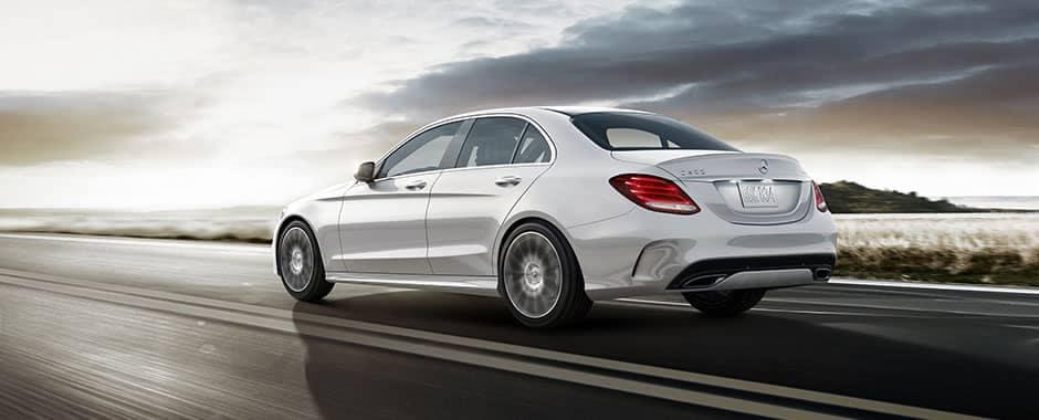 2018 Mercedes-Benz C-Class Performance