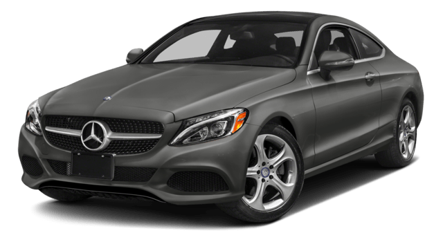 The new mercedes benz coupe lineup for Mercedes benz of el dorado hills