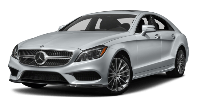 2018 Mercedes-Benz CLS Coupe