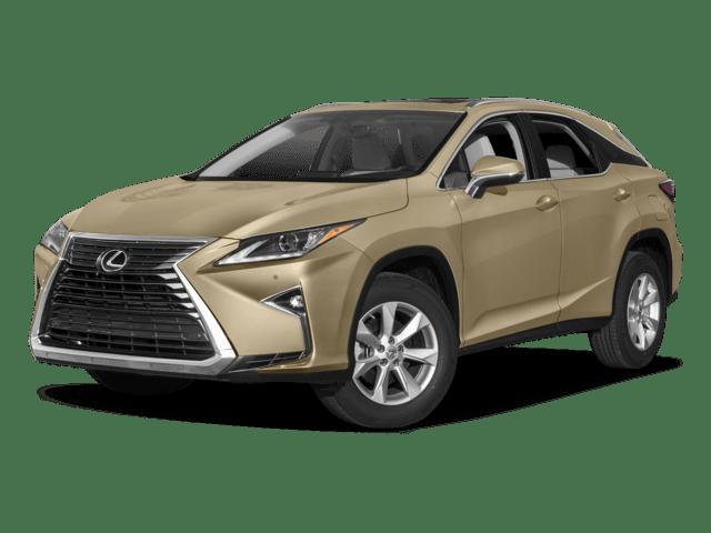 2018-Lexus-RX-350-FWD