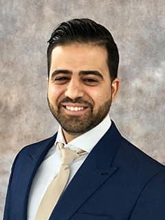 Tarek  El Mekari