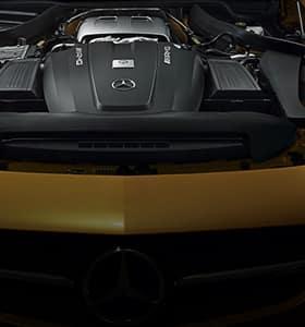 Mercedes-Benz of El Dorado Hills | CA Luxury Car Dealer