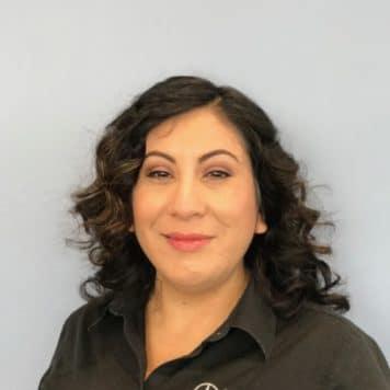 Patty Cruz-Juarez