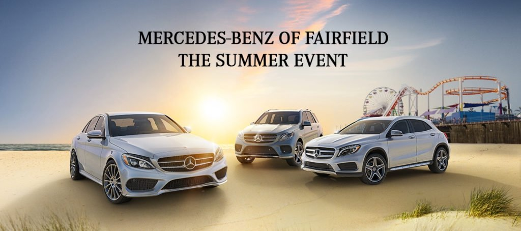 Mercedes Benz Summer Event >> Mercedes Benz Summer Event Mercedes Benz Of Fairfield