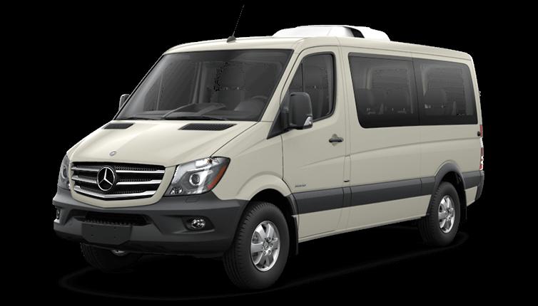 MB Vans Info MercedesBenz Of Fairfield - Mercedes benz commercial vans
