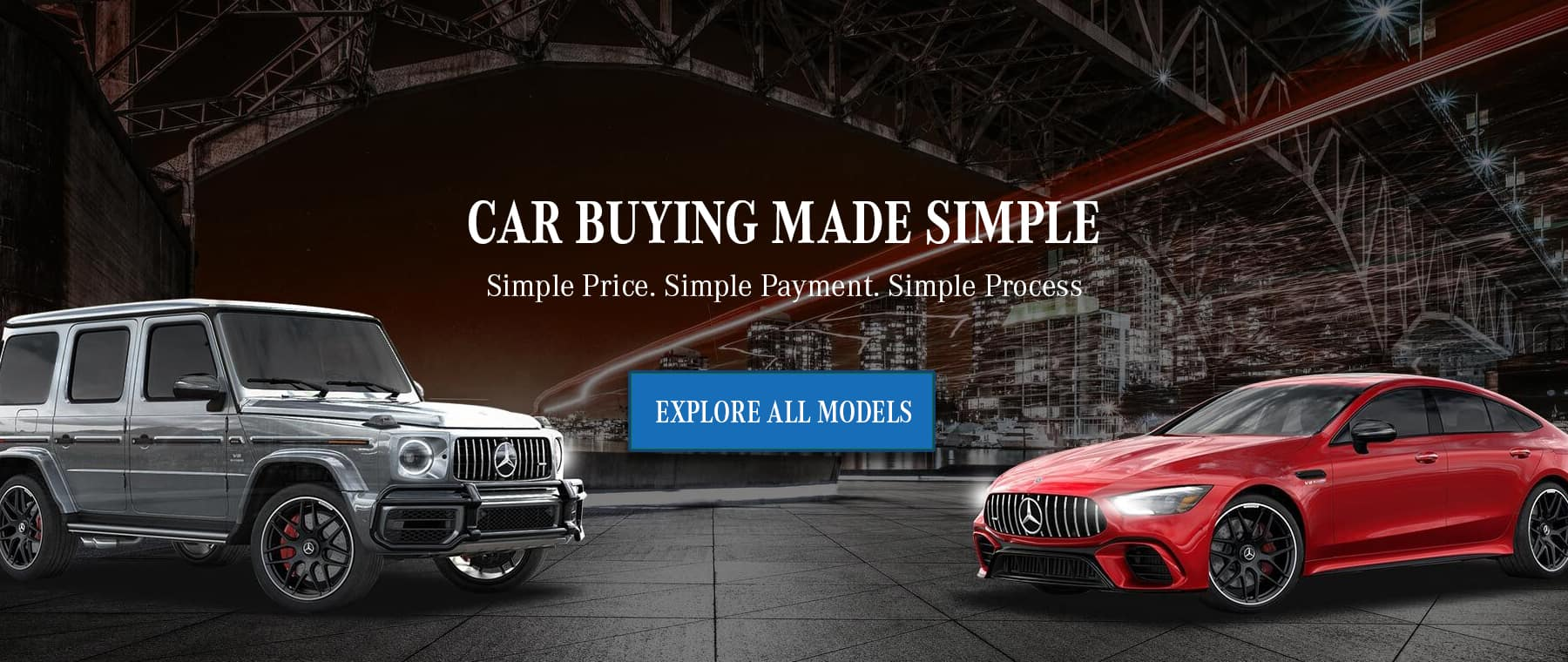 Mercedes-Benz of Fairfield | New and Used Mercedes-Benz