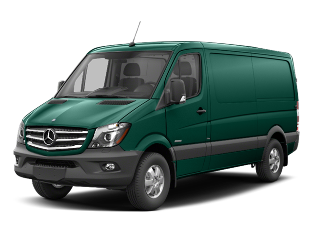 Mercedes Benz Sprinter Vs  Ford Transit