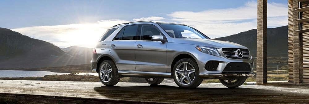 Mercedes-Benz SUVs with the Best Gas Mileage | Mercedes ...