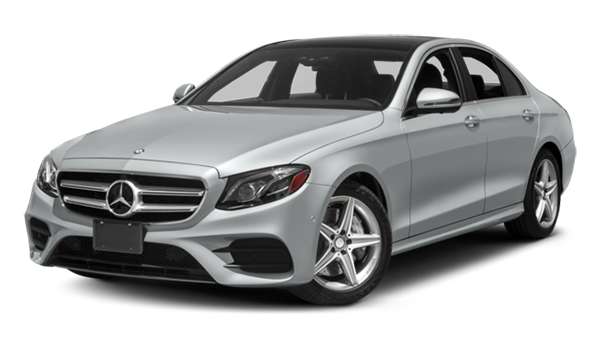 2018 Mercedes-Benz E-Class E 300 Sport RWD Sedan