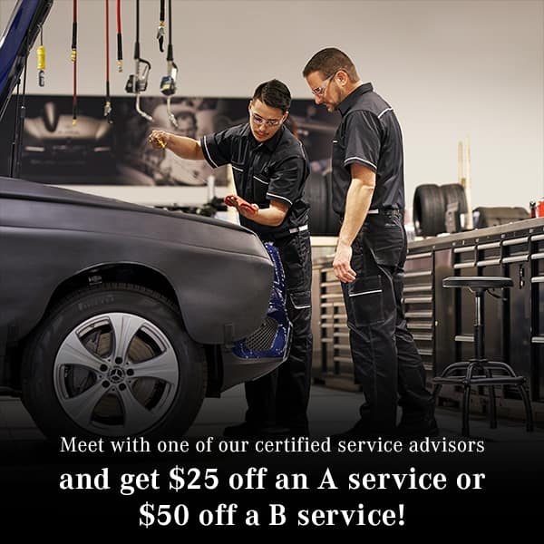 Up to $50 off service!