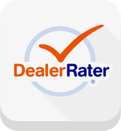 Dealer Rater Icon