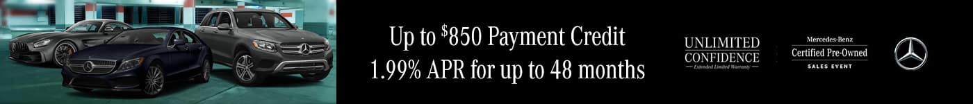 CPO Payment Credit