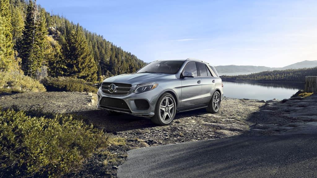 2019 Mercedes-Benz GLE VS 2019 Volvo XC90 | Mercedes-Benz of