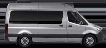 Passenger Van 2500