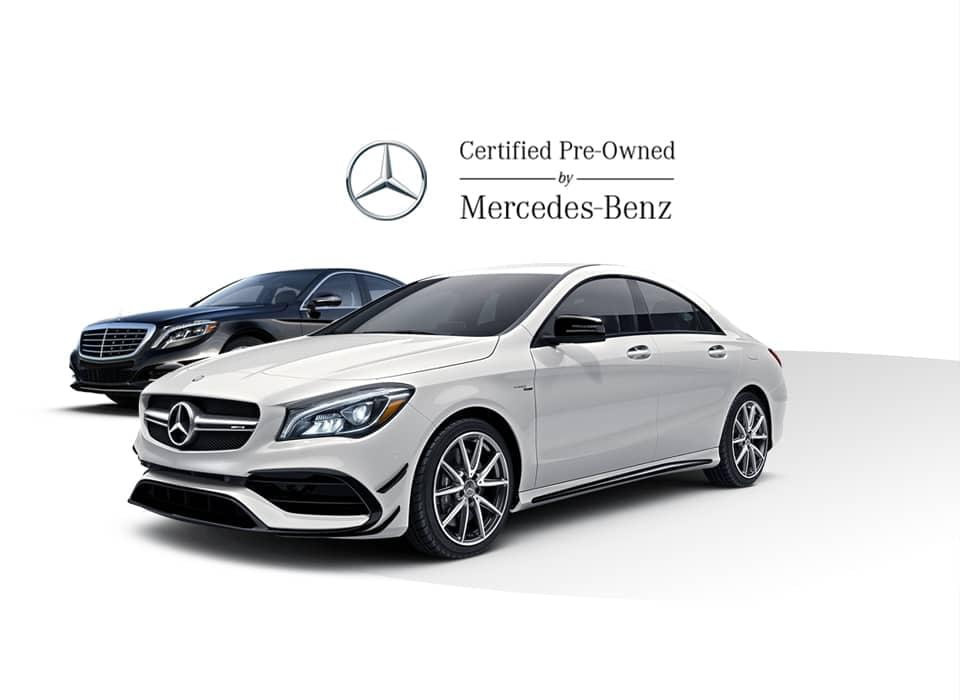 Mercedes benz of fort mitchell serving cincinnati oh for Mercedes benz cpo warranty coverage