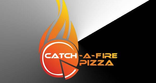 Catch A Fire Pizza | Event Sponsor