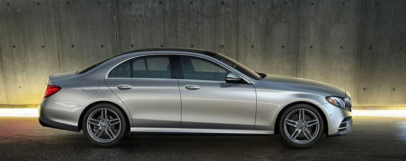 2017 Mercedes-Benz E-Class Sedan   For Sale in Fort Mitchell, KY