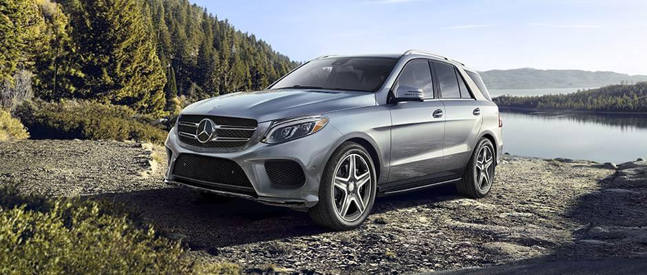 2017 mercedes benz gle pricing specs and offers fort for Mercedes benz of fort mitchell