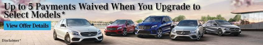 Mercedes benz of fort mitchell serving cincinnati oh for Mercedes benz loyalty program
