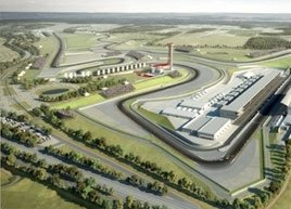 Mercedes-AMG® Driving Academy | Near Fort Mitchell, KY ...