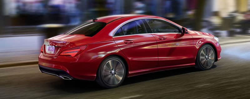 2018 mercedes benz cla review price specs fort for Mercedes benz fort mitchell ky
