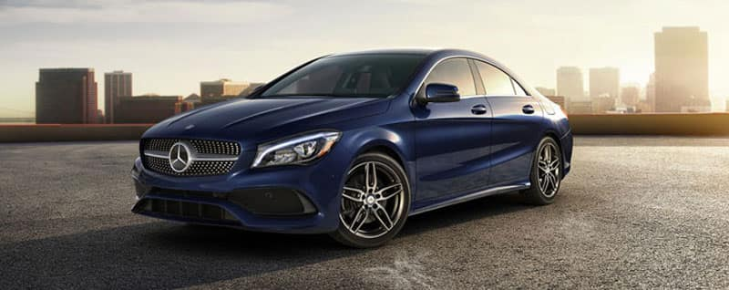 2018 mercedes benz cla review price specs fort for Mercedes benz of fort mitchell