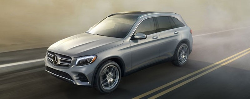 2018 mercedes benz glc class review price specs fort for Mercedes benz of fort mitchell