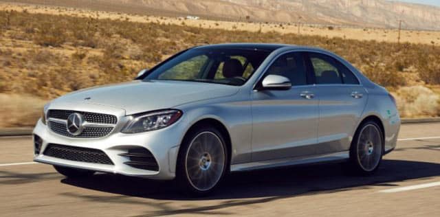 2019 mercedes benz c class review specs features fort mitchell ky. Black Bedroom Furniture Sets. Home Design Ideas