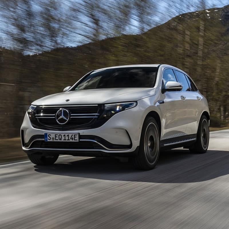 2020 Upcoming Mercedes-Benz Vehicles