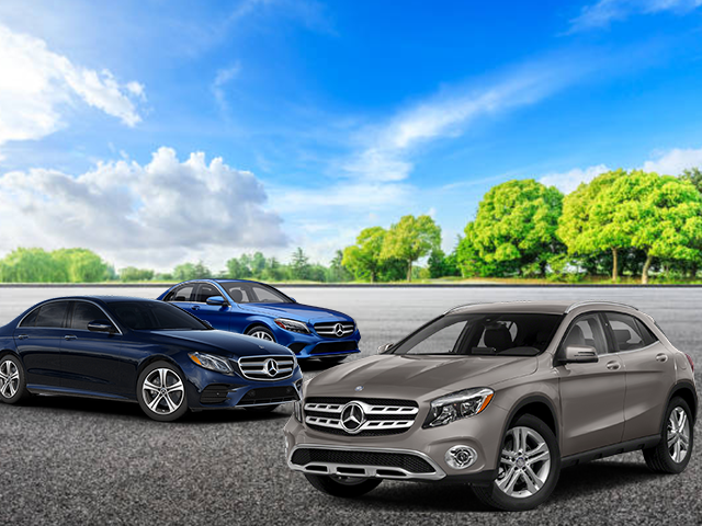 2020 Certified Pre-Owned - Special Rates